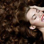 Femeie moderna sanatoasa si fericita
