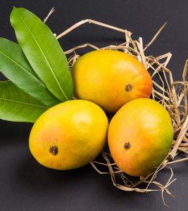 Incearca mango pentru frumusetea ta