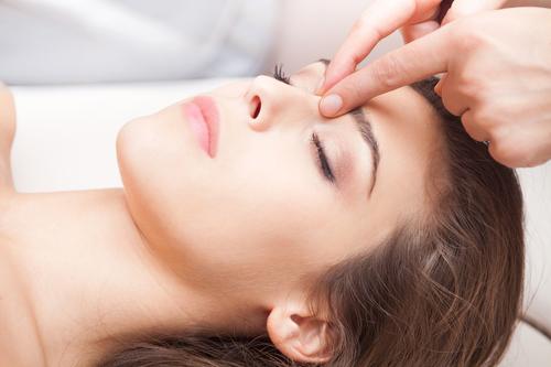 Masaj pentru inlaturarea durerilor de cap