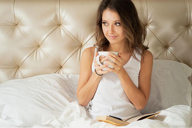 Cum sa te relaxezi inainte de culcare