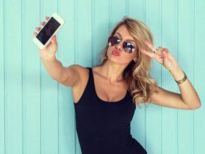 Sindromul Selfie