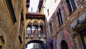 Barri Gotico