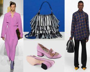 Pantofi trenduri 2018