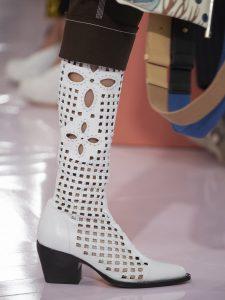 Trend Pantofi 2018 Chole