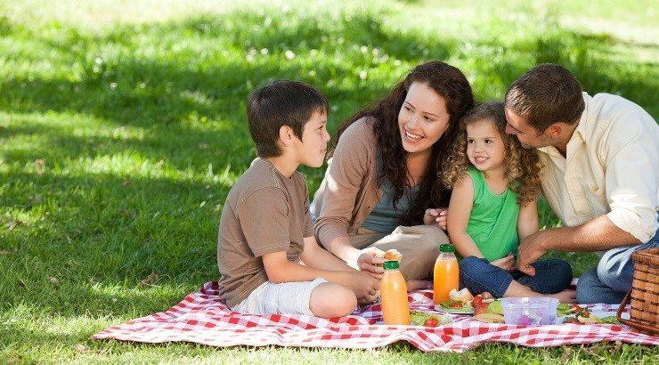 Ce sa avem la noi pentru un picnic reusit