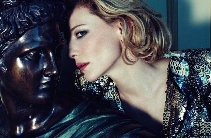 Cate Blanchett zodia taur