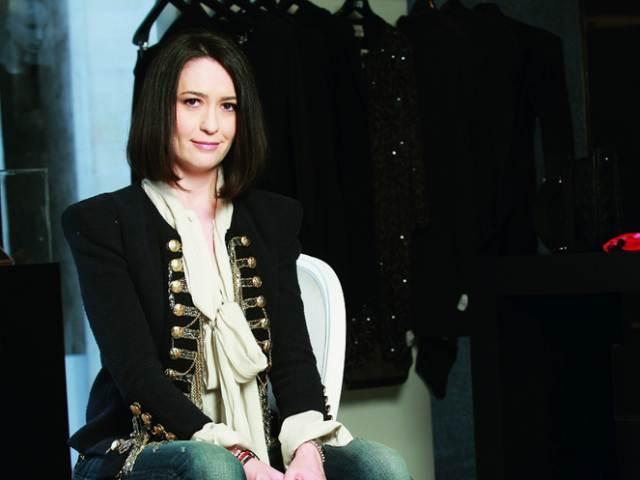 Amalia-nastase