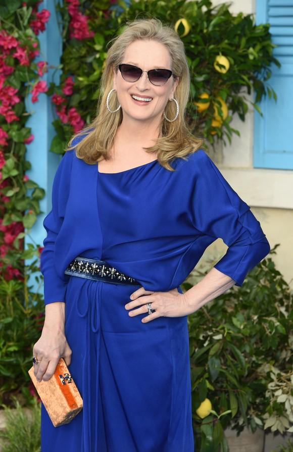 Meryl Streep Mama Mia