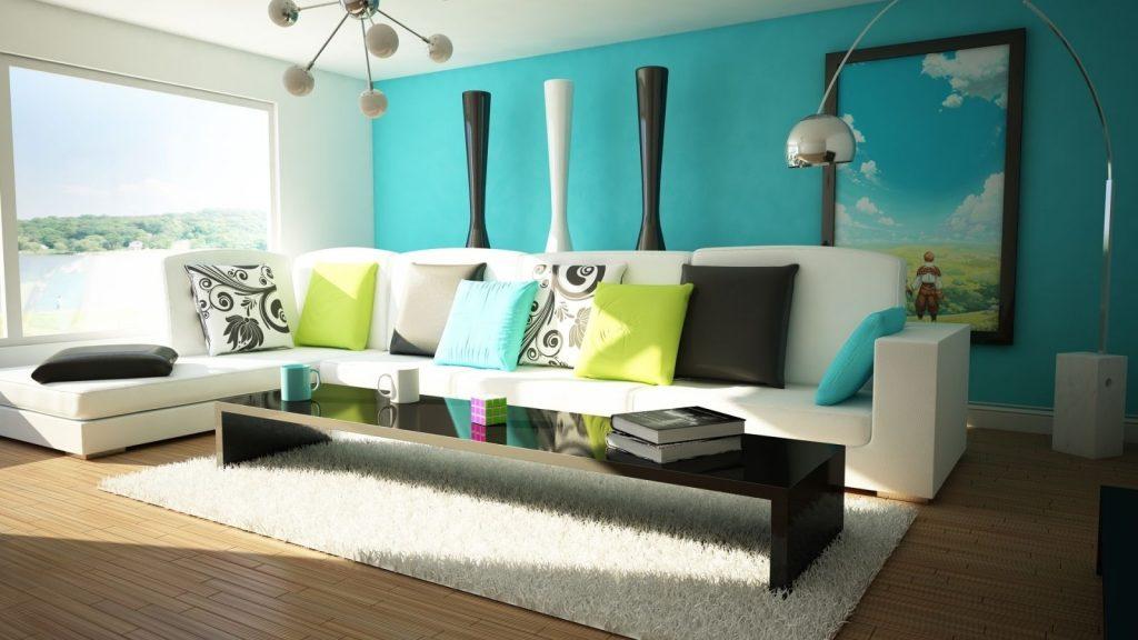 Delightful-Feng-Shui-Living-Room-With-WFeng-Shui-Living-Room
