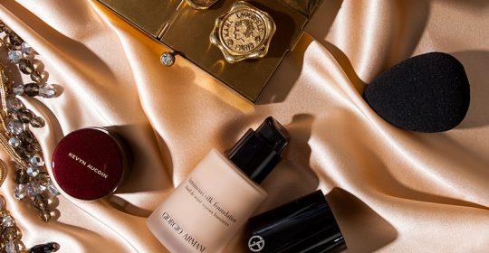 Produse cosmetice istorie