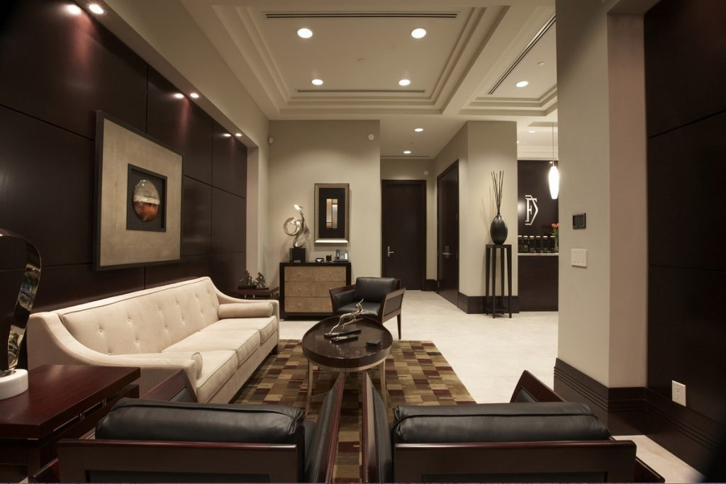 interior-impressive-image-of-feng-shui-living-room-decoration-using-recessed-light-in-living-room-including-white-leather-sofa-and-oval-black-glass-coffe-table-charming-image-of-home-interior-decorati