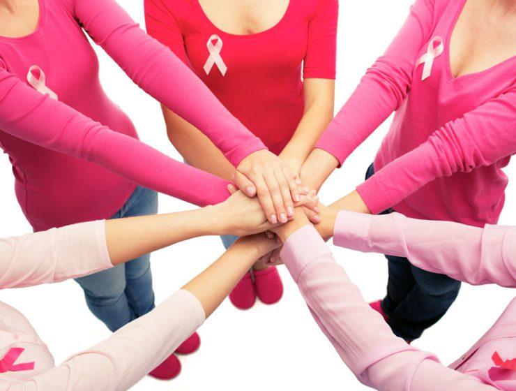 autoexaminare sani pentru prevenirea cancesrului la san