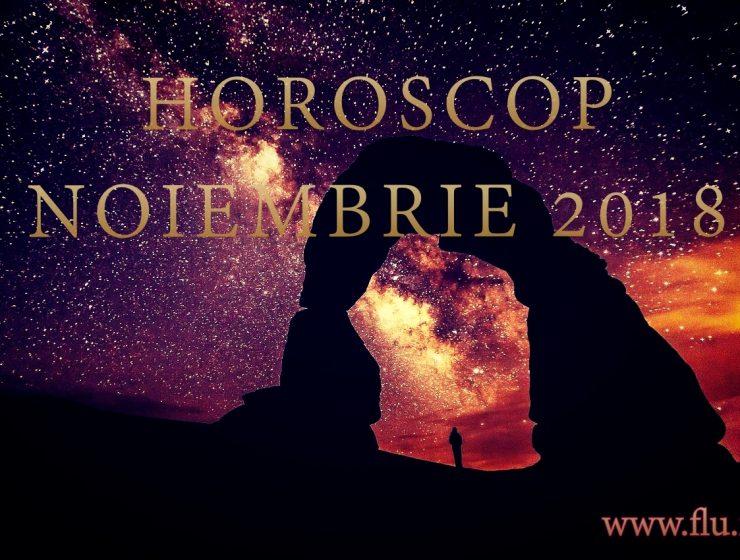 Horoscop noiembrie flu.ro
