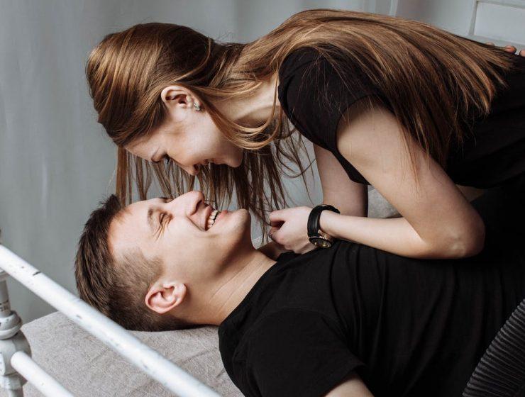 Seducerea partenerului