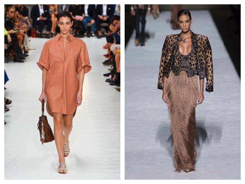 Tendinte moda Primavara 2019